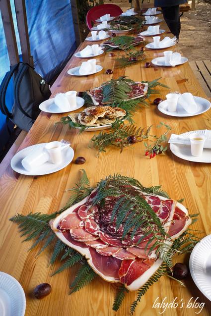 table-pique-nique-a-nebbiulinca