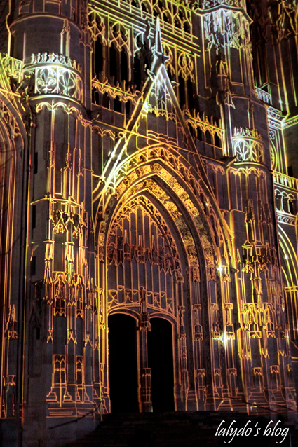 cathedrale infinie beauvais 7