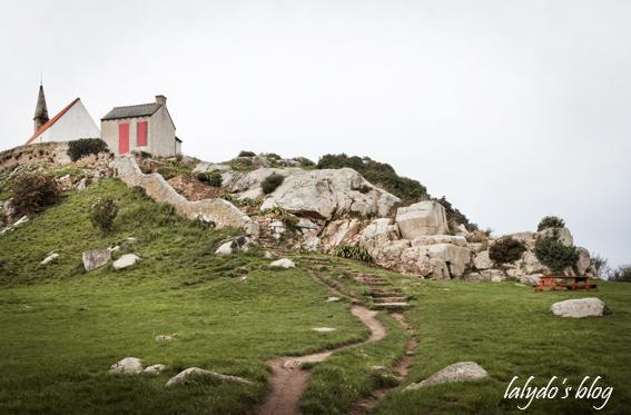 chapelle saint michel-ile-de-brehat-3