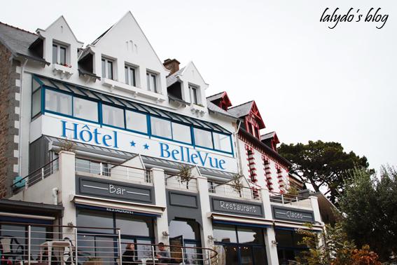 Hotel Restaurant A Iles De Brehat Com