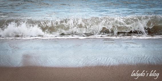 vagues plage du verger 7
