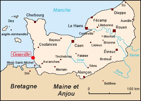 Balade dominicale a granville lalydo 39 s blog - Office du tourisme de granville ...