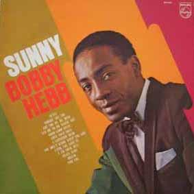 Bobby Hebb Sunny