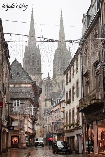 exterieur-cathedrale-saint-corentin-quimper