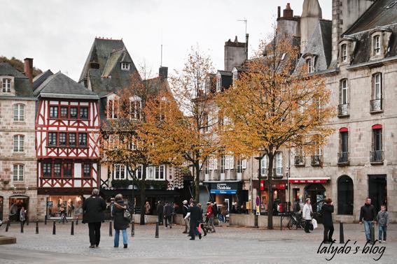 place-laennec-quimper