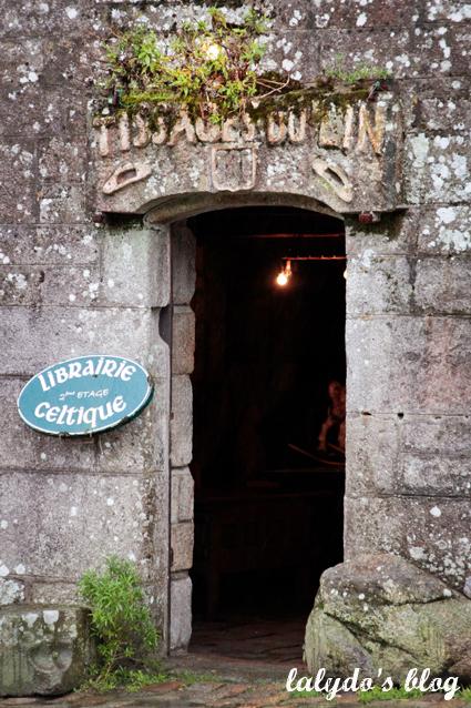 librairie-celtique-locronan