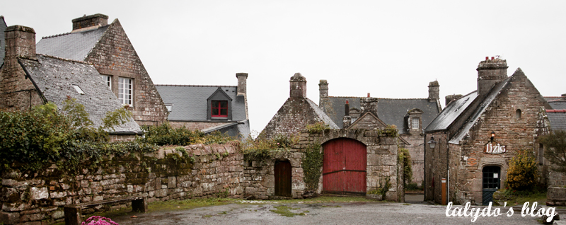 maisons-locronan