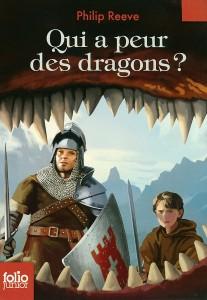 qui a peur des dragons