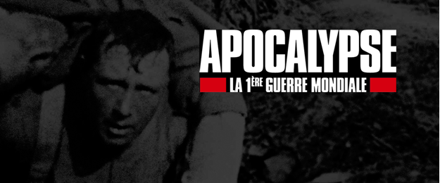 apocalypse la 1ere guerre mondiale 2