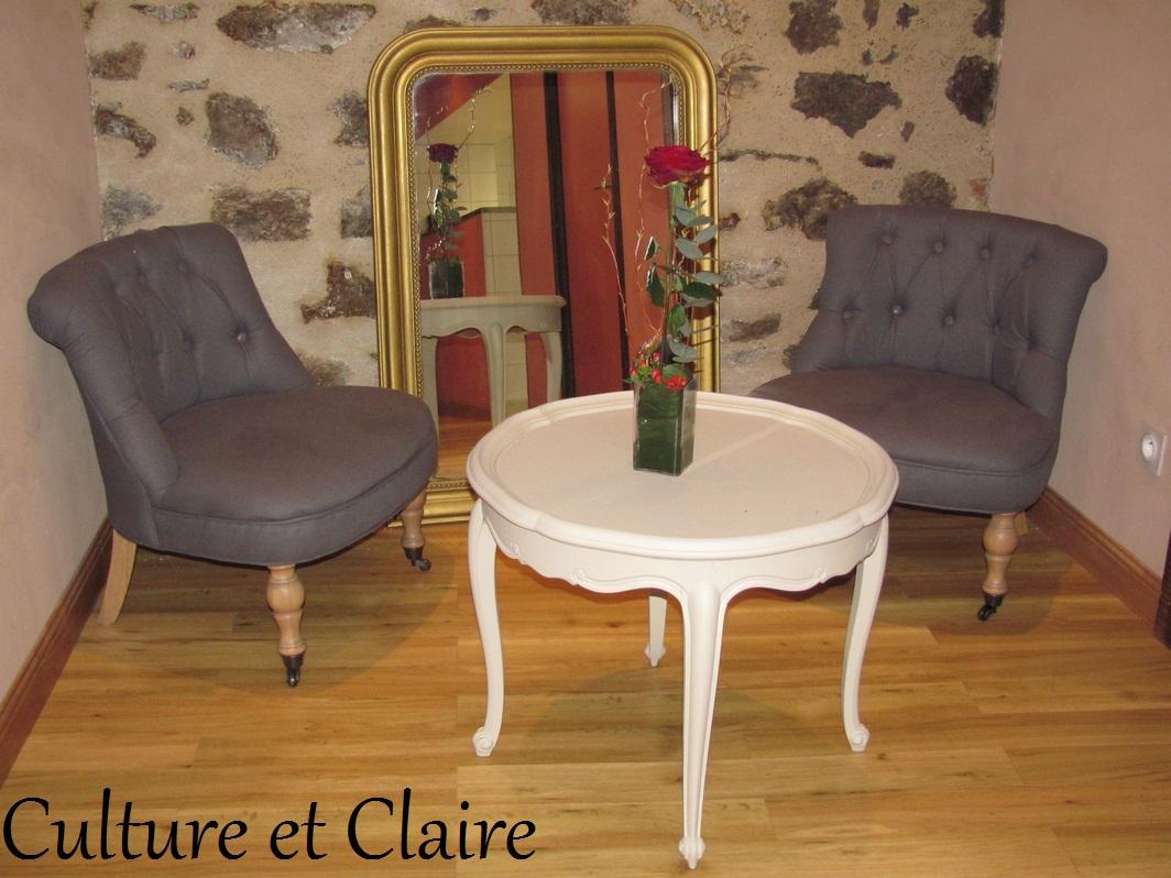 Culture et Claire 10