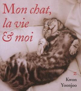 mon chat la vie et moi