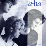 A-ha take on me