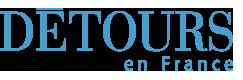 logo detours en france