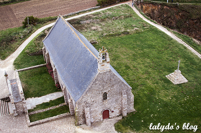 pointe saint mathieu lalydo blog 5