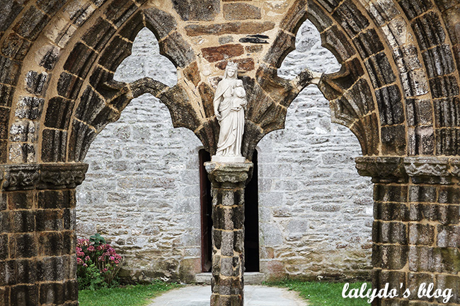 pointe saint mathieu lalydo blog 8