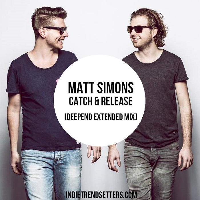 Catch and release deepend matt simons