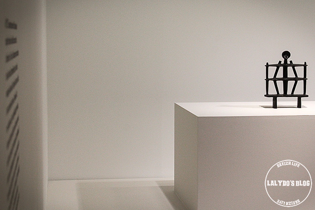 Giacometti landerneau lalydo blog 11