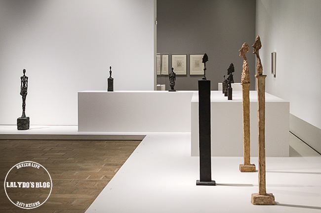 Giacometti landerneau lalydo blog 12