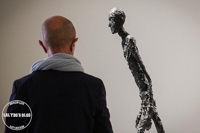 Giacometti landerneau lalydo blog 17