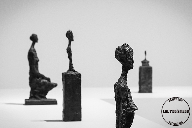 Giacometti landerneau lalydo blog 20