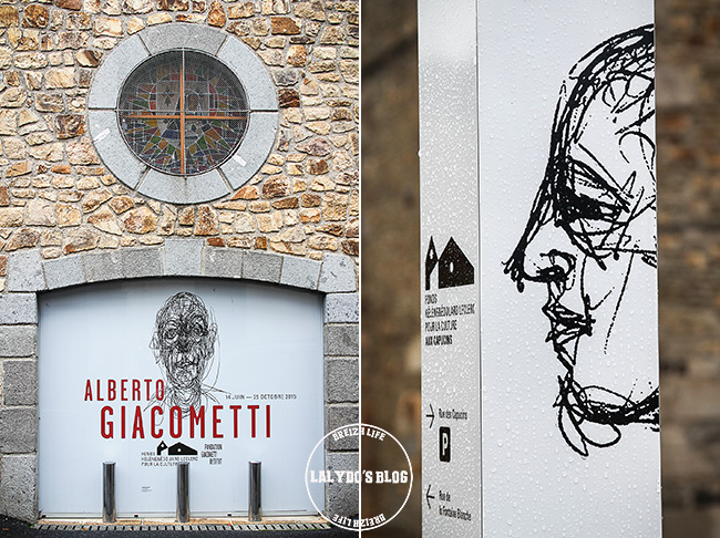 Giacometti landerneau lalydo blog 3