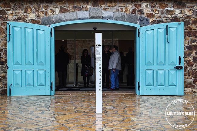 Giacometti landerneau lalydo blog 5