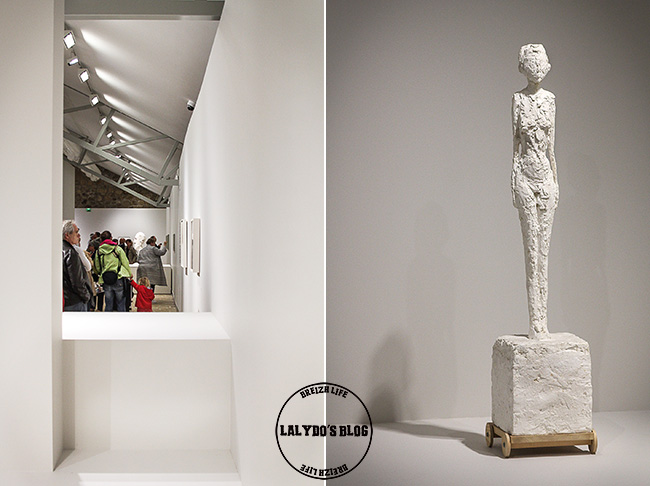 Giacometti landerneau lalydo blog 6