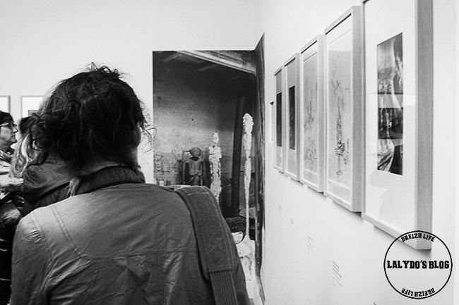 Giacometti landerneau lalydo blog 7
