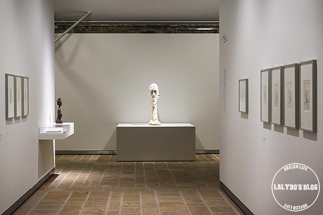 Giacometti landerneau lalydo blog 9