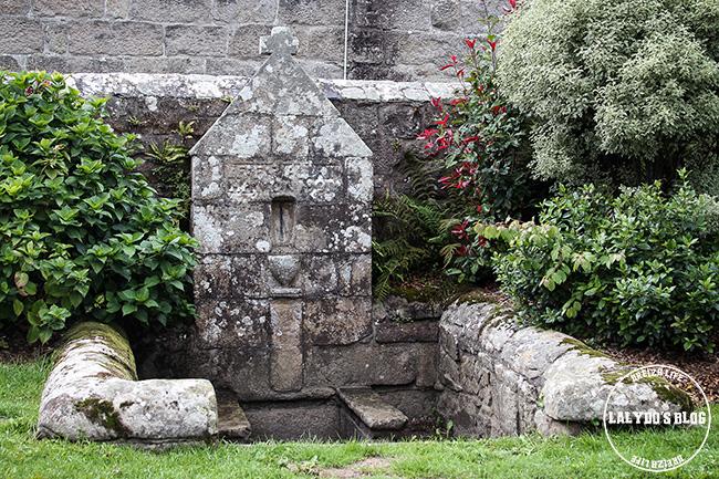 Trebeurden chapelle penvern lalydo blog 2