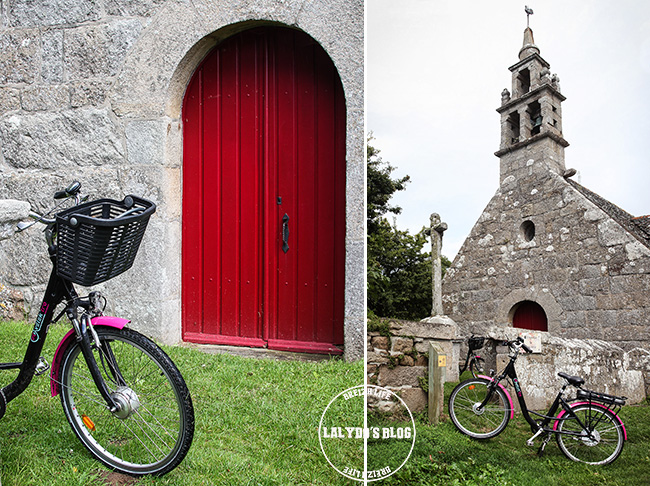 Trebeurden chapelle penvern lalydo blog