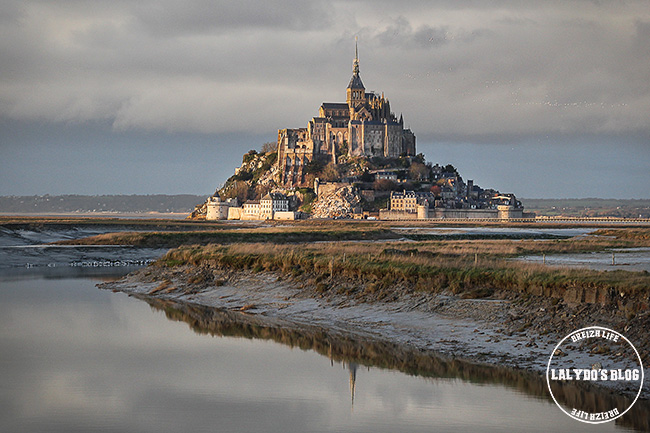 mont saint michel lalydo blog 7