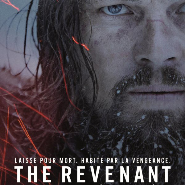 the revenant UNE