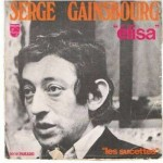Elisa Serge Gainsbourg