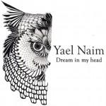 dream in my head yael naim