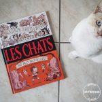 encyclopedie Curieuse et Bizarre T2 les chats UNE