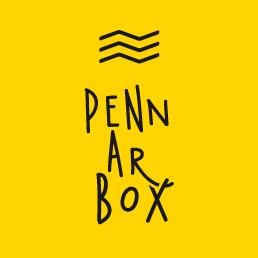 logo mini penn ar box