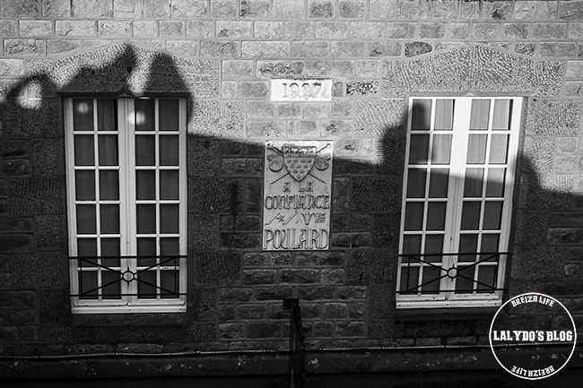 rue mont saint michel lalydo blog 10