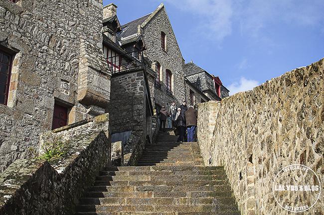 rue mont saint michel lalydo blog 18