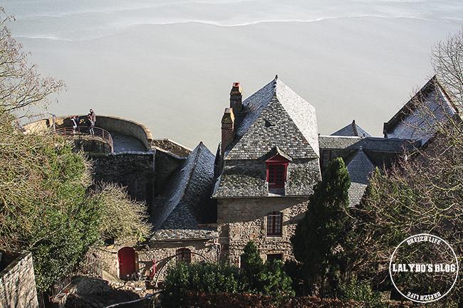 rue mont saint michel lalydo blog 19