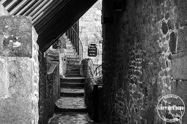 rue mont saint michel lalydo blog 3