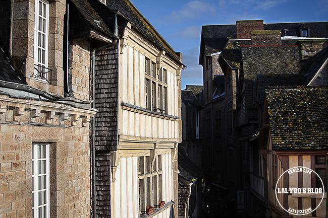 rue mont saint michel lalydo blog 4