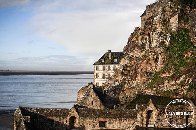 rue mont saint michel lalydo blog 7