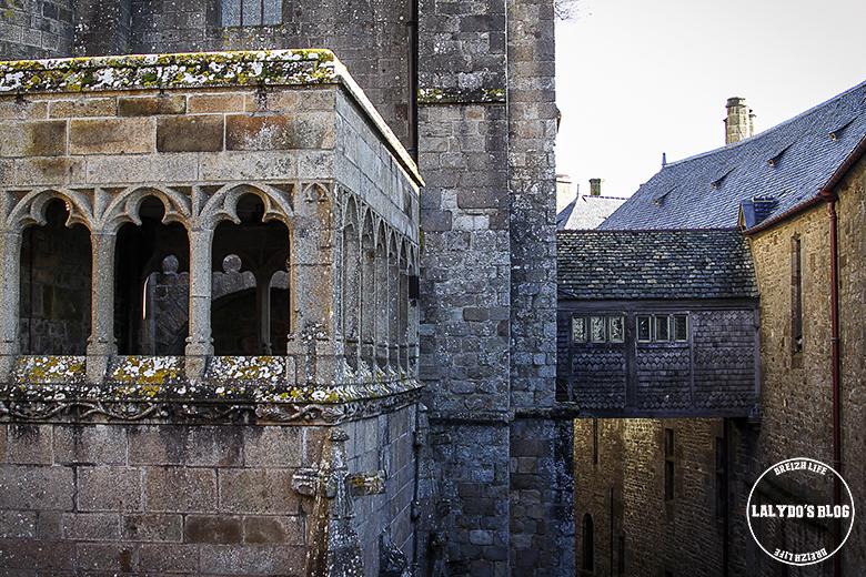 abbaye mont saint michel lalydo blog 2