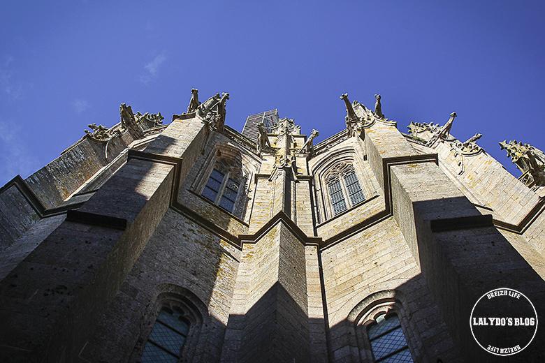 abbaye mont saint michel lalydo blog 3