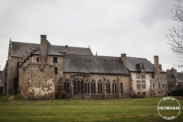 abbaye rance lehon lalydo blog 2