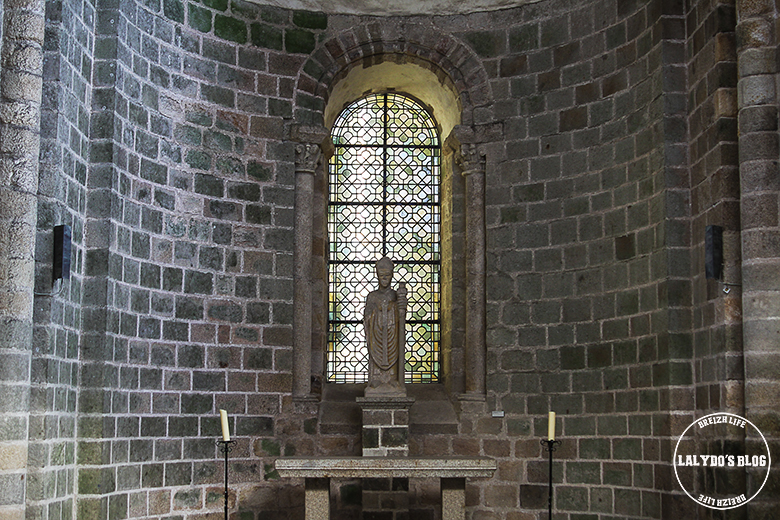 eglise abbaye mont saint michel lalydo blog 3