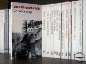 le collier rouge jean christophe rufin