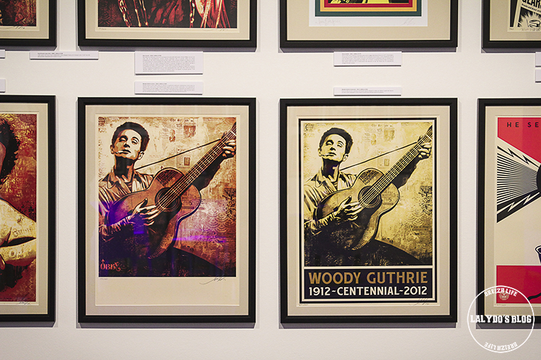 obey to music art rock lalydo blog 10