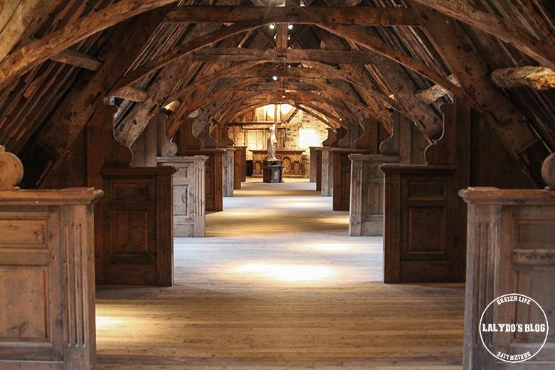 abbaye rance lehon lalydo blog 11